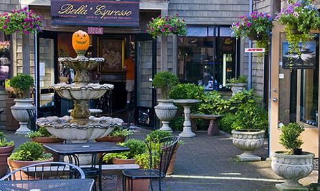 Best Restaurants In Cannon Beach Oregon